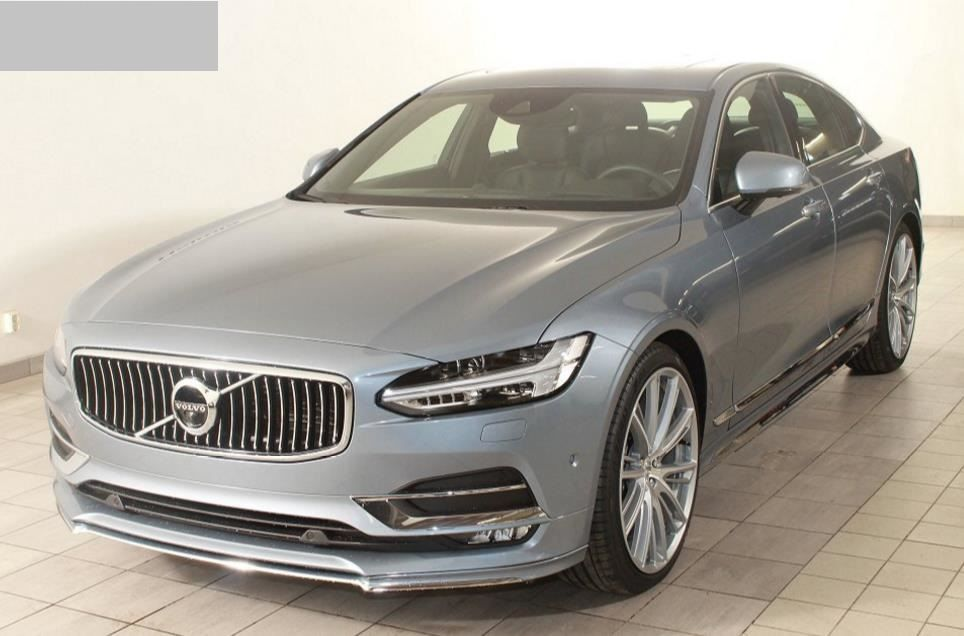 VOLVO S90 D3 Inscription Geartronic