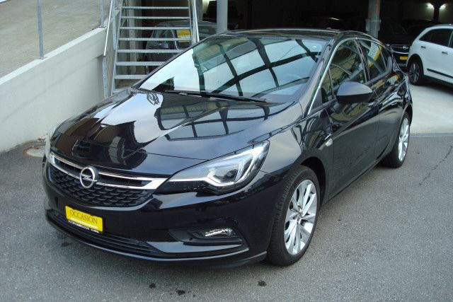 Opel Astra 1.4i T. Excellence