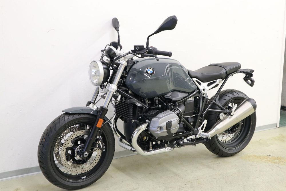 BMW R nine T Pure ABS *4623