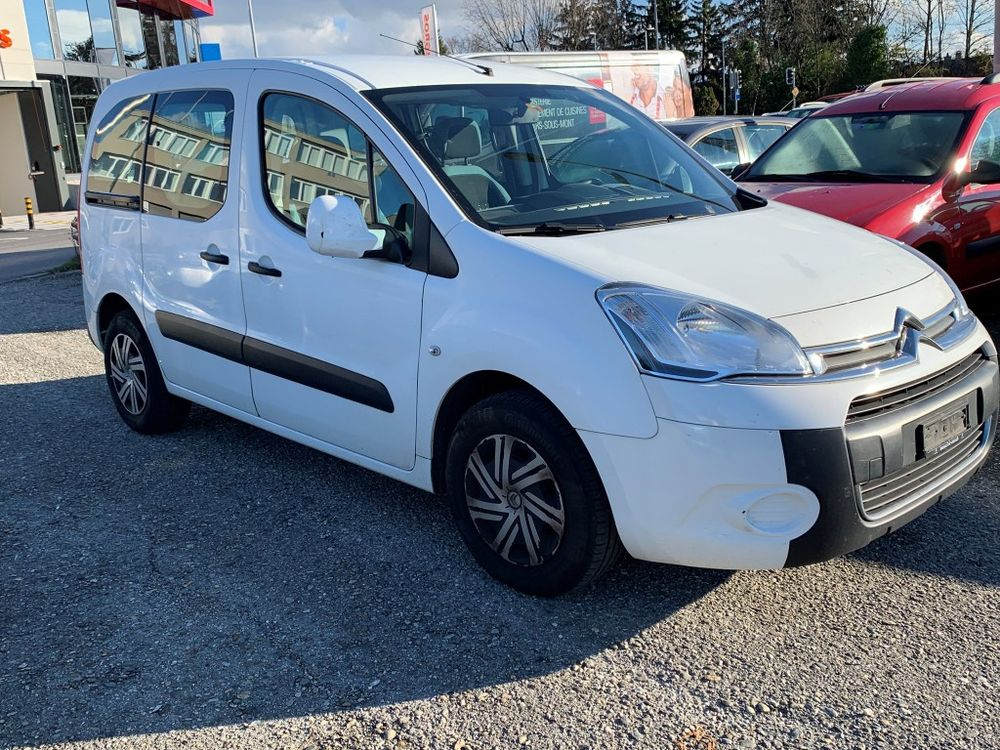 CITROEN Berlingo 1.6 HDi Séduction
