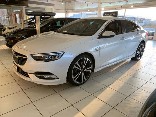 Opel Insignia 2.0 T Excell.4WD