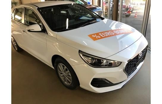 Hyundai i30 1.4 T-GDi White Star plus