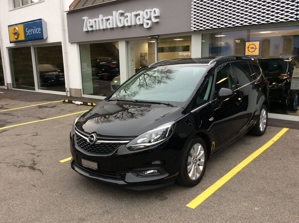 Opel Zafira 1.4T Excellence S/S