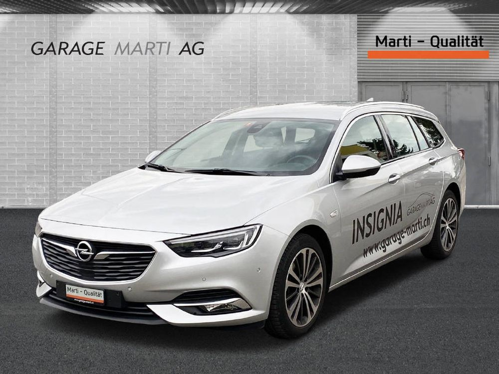 Opel Insignia ST 1.5 Turbo Excellence