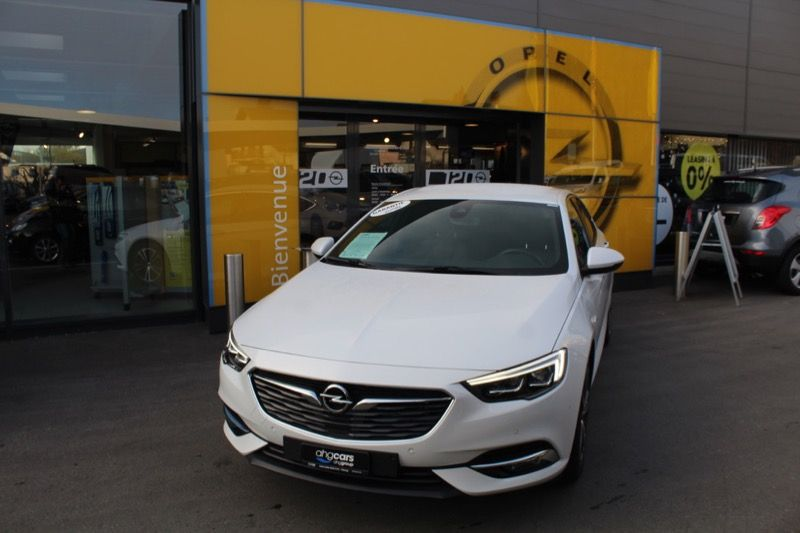 Opel Insignia Grand Sport 1.6 T Excellence