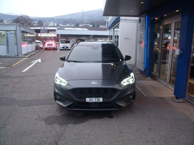 Ford Focus SW 1.0i EB 125 ST-Line