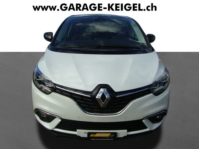 Renault Scénic 1.5 dCi Hybrid Assist Bose