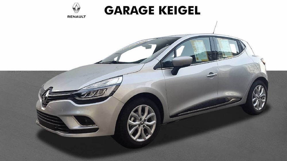 Renault Clio 0.9 TCe Intens S/S
