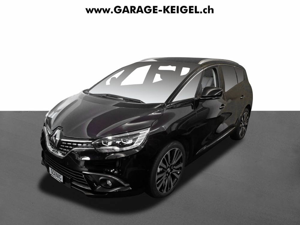 Renault Grand Scénic 1.6 dCi 160 Initiale EDC