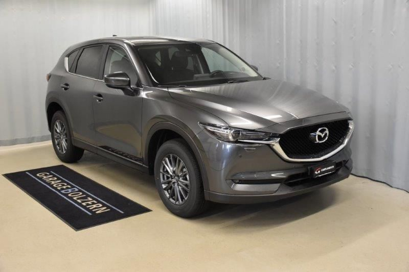 Mazda CX-5 2.2 D Ambition FWD