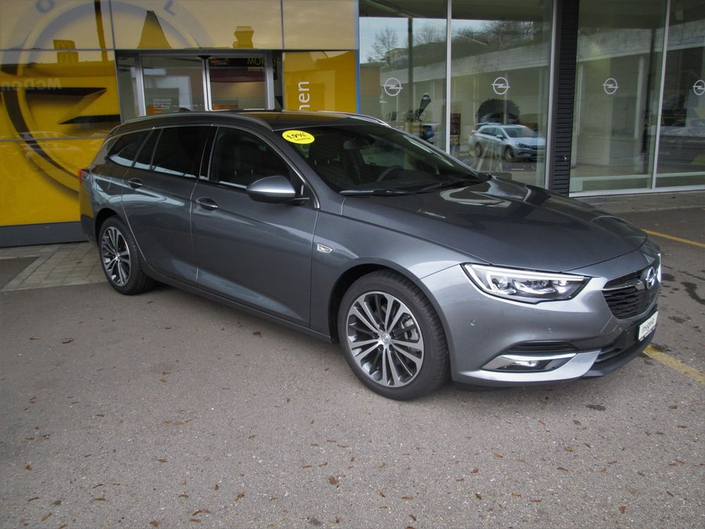 Opel Insignia Sports Tourer 1.5 T Excellence