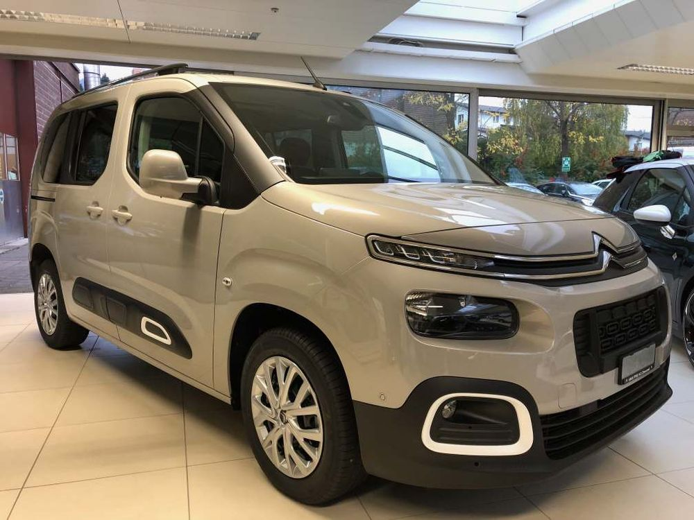 Citroen Berlingo Size M Feel BlueHDi 130 S&S