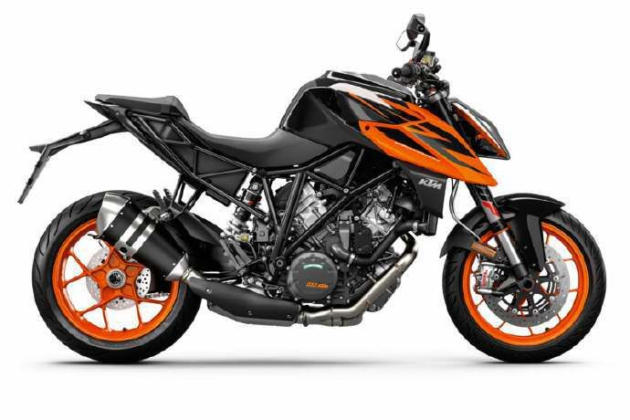 KTM 1290 Super Duke R ABS Sommeraktion!!