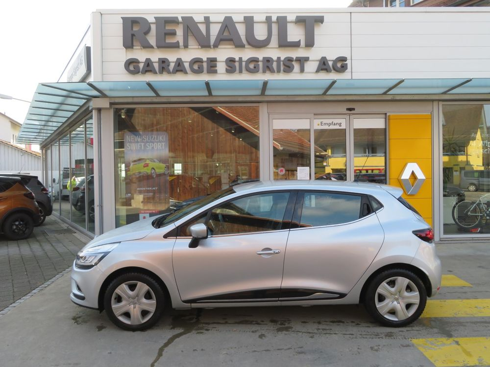 Renault Clio 1.2 TCe 120 Intens S/S