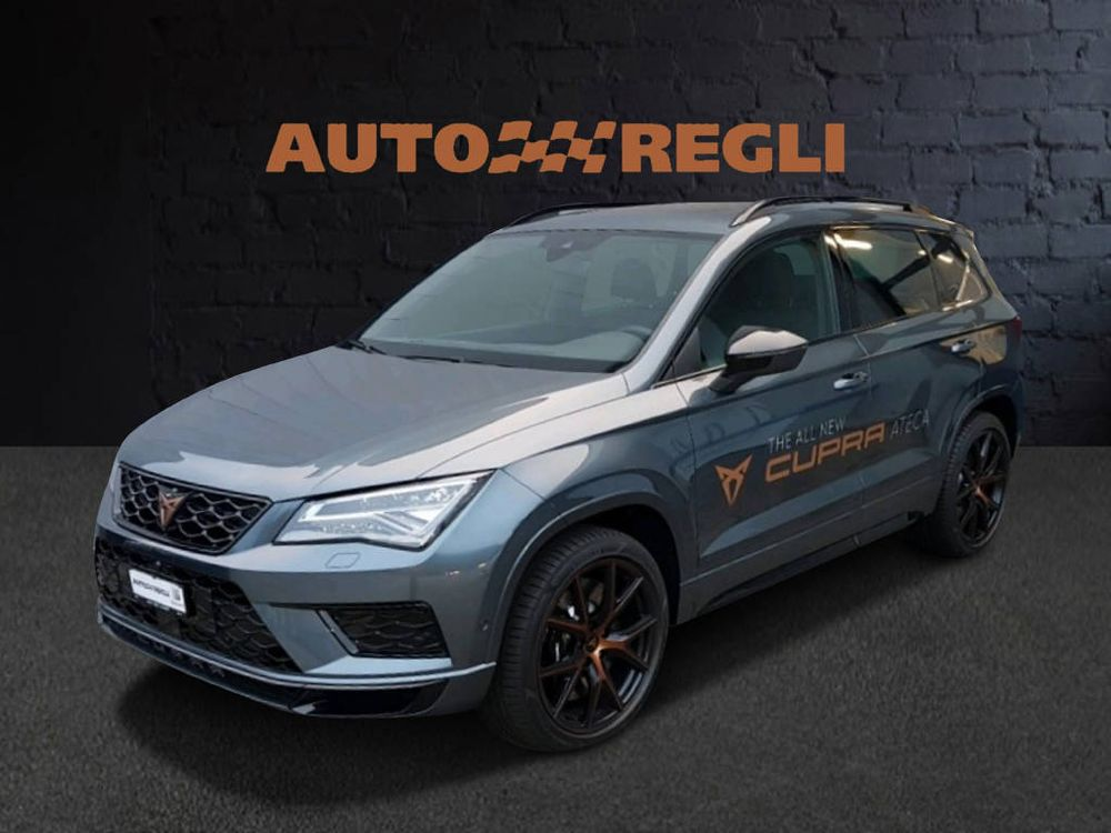 seat ateca cupra 2 0 tsi 4drive dsg kaufen auf. Black Bedroom Furniture Sets. Home Design Ideas