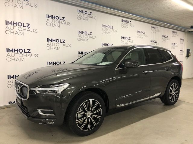 Volvo XC60 2.0 T5 Inscription AWD