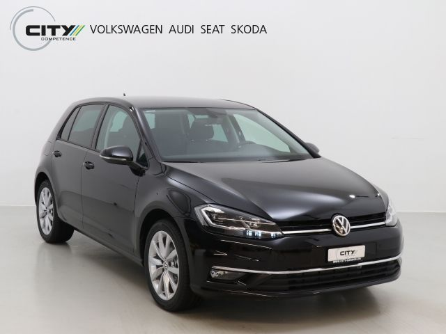 VW Golf VII 2.0 TDI Highline 4motion