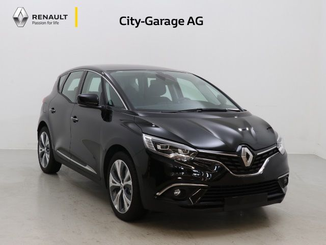 Renault Scénic 1.3 TCe Intens EDC