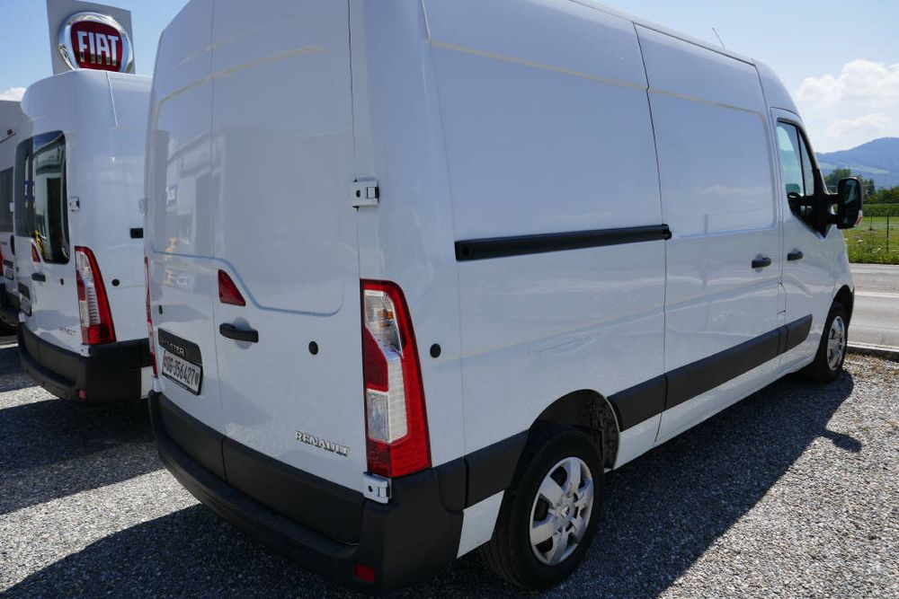 Renault Master Kaw. 3.5 t L2H2 2.3 dCi