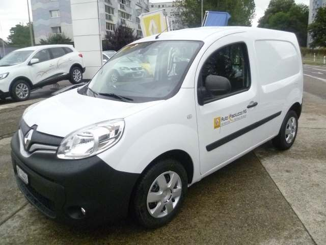 Renault Kangoo Express 1.2 TCe 115 Business