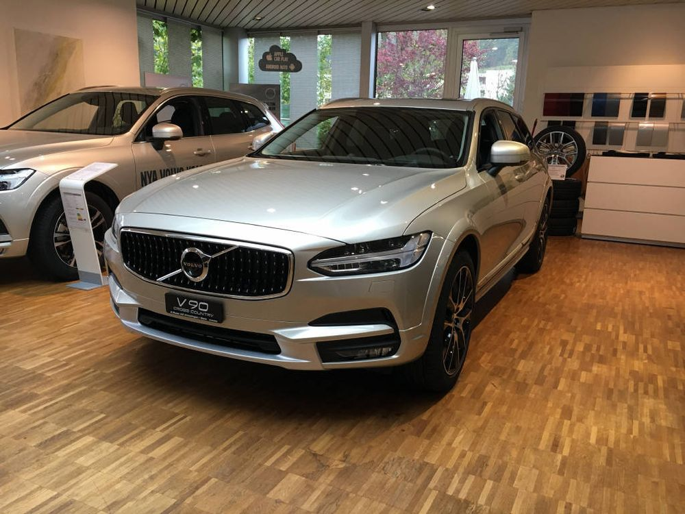 Volvo V90 Cross Country 2.0 T6 Pro AWD