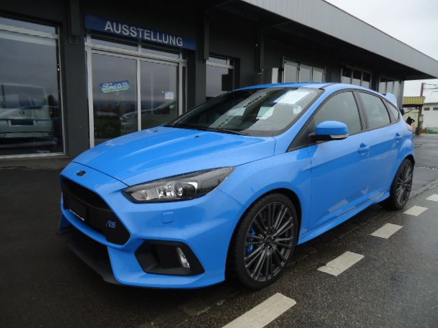 Ford Focus 2.3 EcoB RS