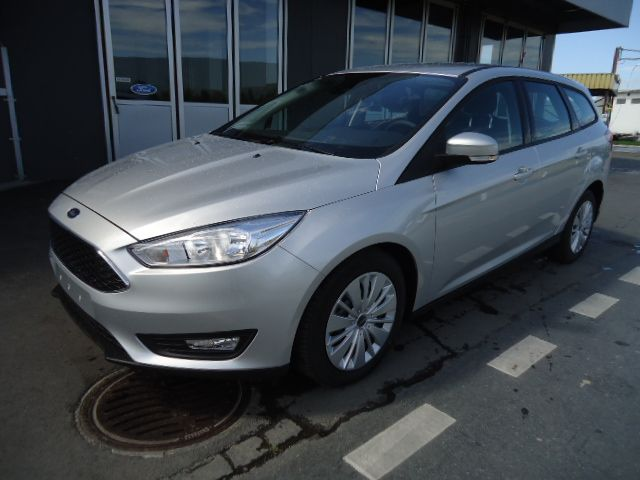 Ford Focus SW 1.5 TDCi 120 Business