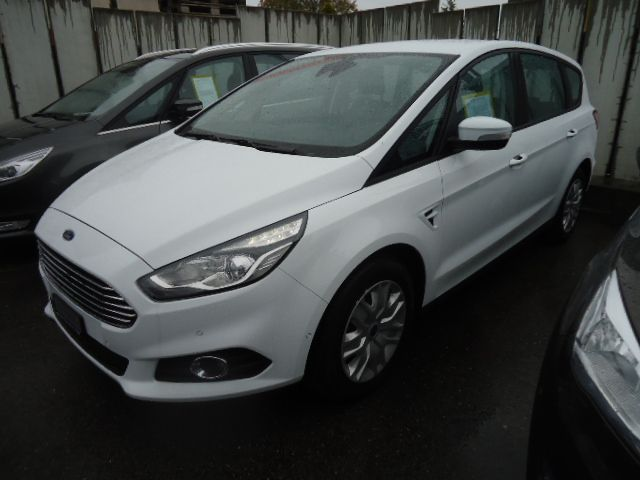 Ford S-Max 2.0 TDCi 150 Trend FPS