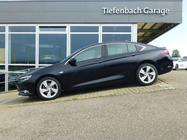 Opel Insignia Grand Sport 1.5 T Excellence