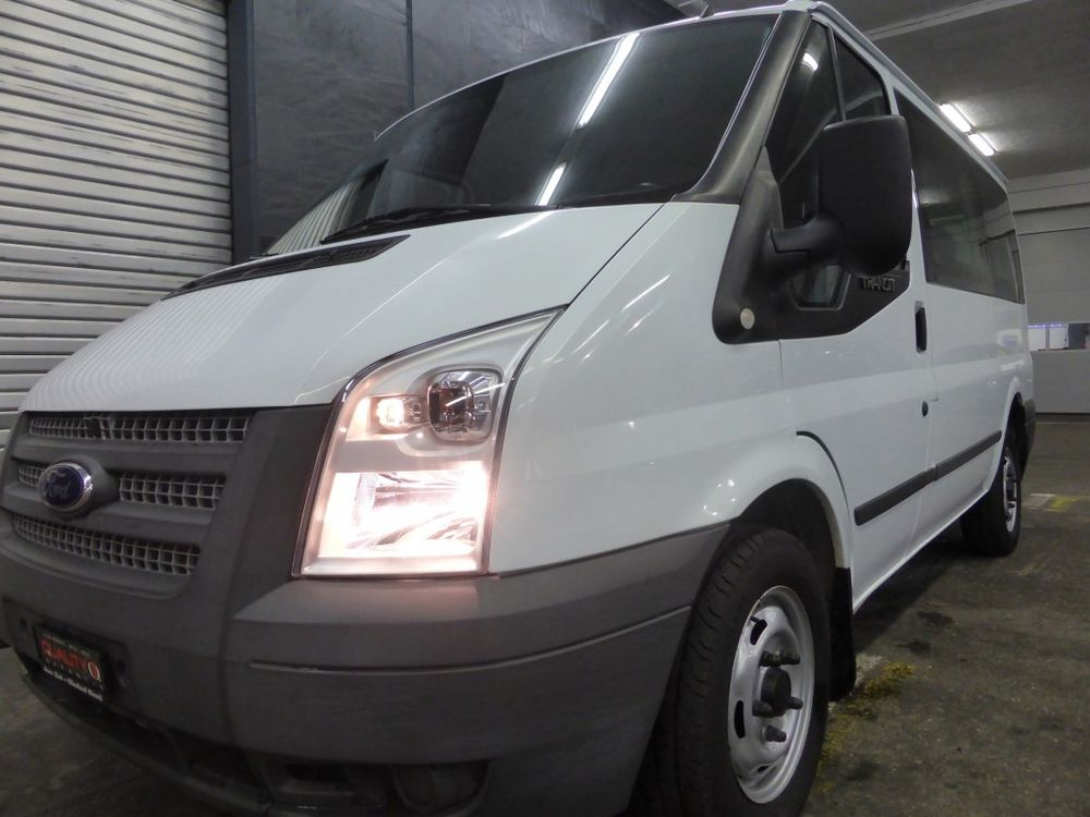 Ford Transit 280S Level 3