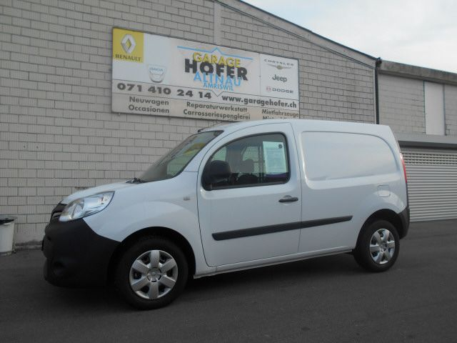Renault Kangoo Medium dCi90 Bus A