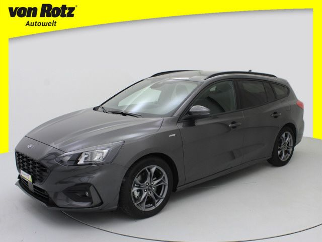 Ford Focus 1.0 SCTi ST Line