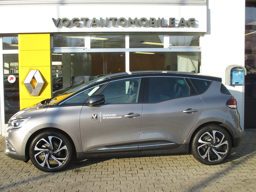 Renault Scénic 1.3 TCe 160 Intens EDC