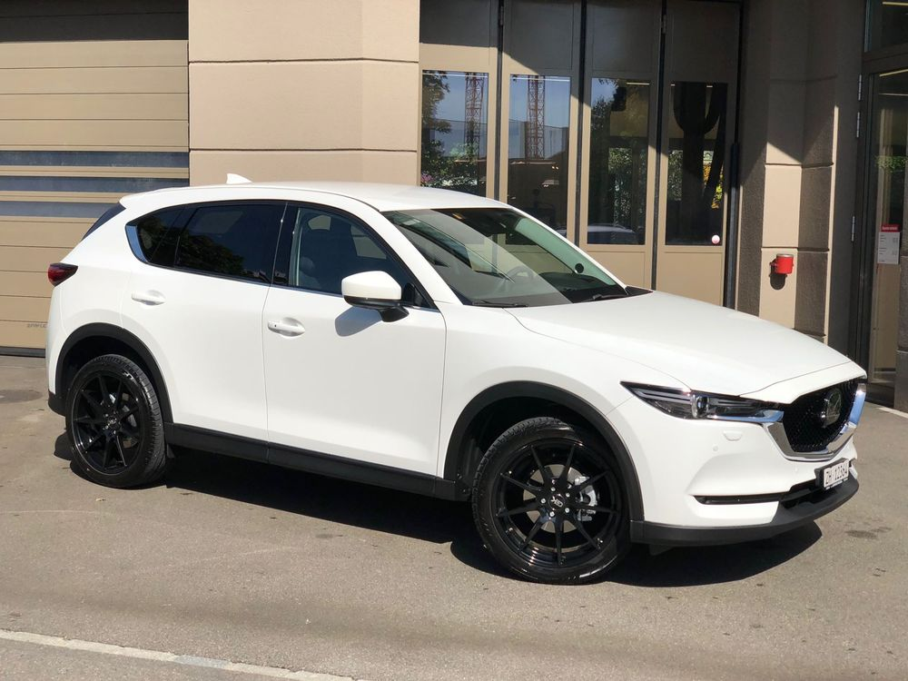 MAZDA CX-5 2.5 Revolution AWD Automatic