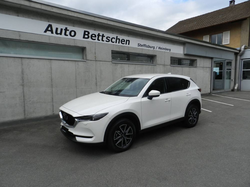 Mazda CX-5 2.2 D 175 Revolution AWD
