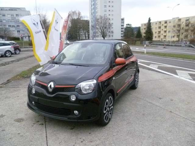 Renault Twingo 0.9 TCe 110 GT