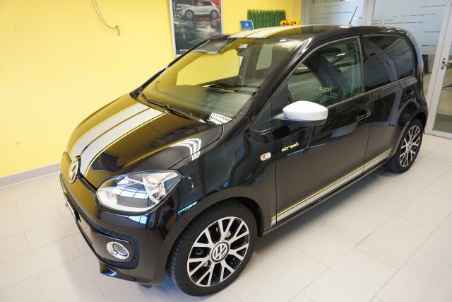 VW Up 1.0 BMT street up