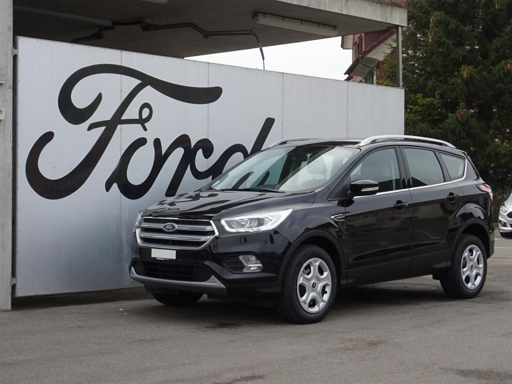 Ford KUGA 2.0 TDCi 150 Business 2WD