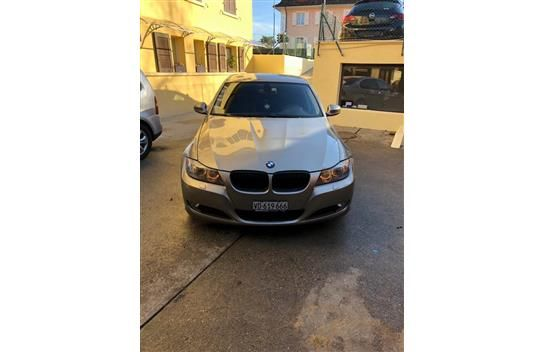 BMW 325i Steptronic