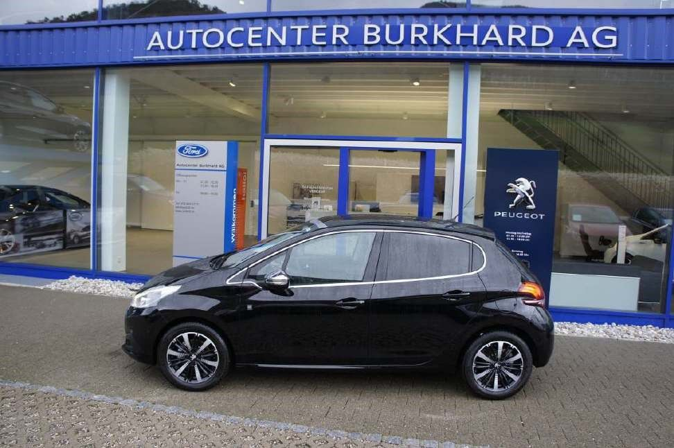 Peugeot 208 1.2 PureTech Tech Edition S/S
