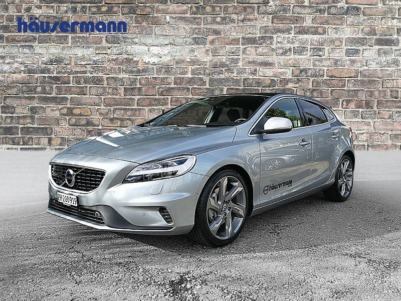 Volvo V40 T3 R-Design Dynamic