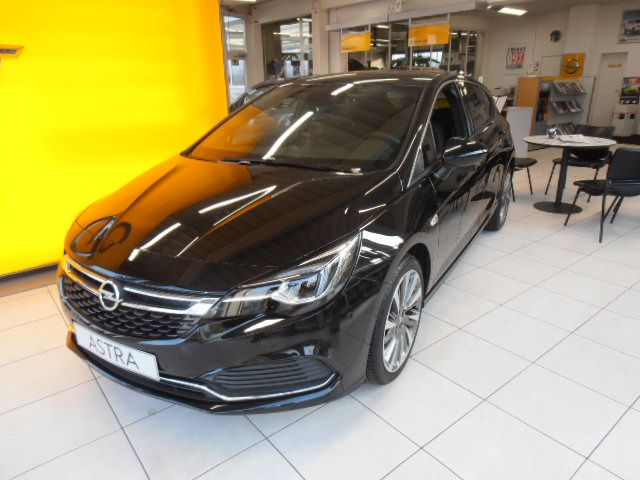 Opel Astra 1.6T/200 OPC Line S/S