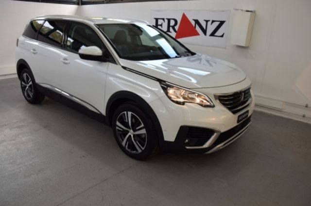 Peugeot 5008 1.6Pure Tech Allure