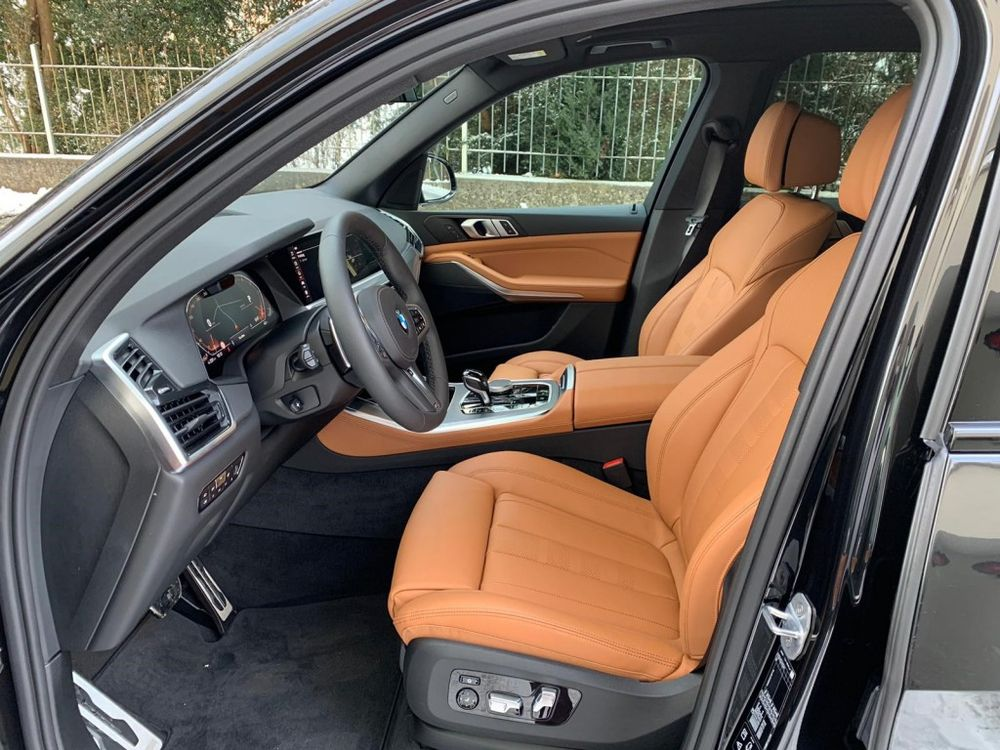BMW X5 xDrive 30d Steptronic * M-Sportpaket