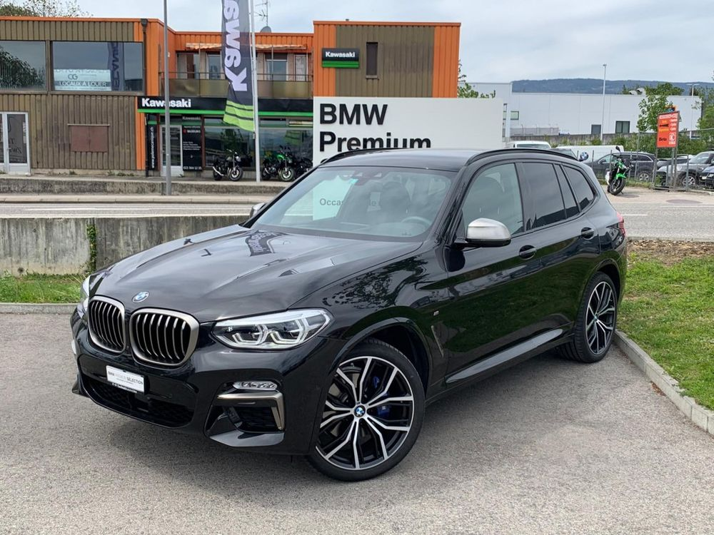 BMW X3 xDrive M40i Steptronic