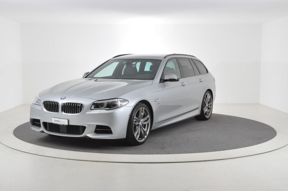 BMW M550d Touring xDrive Steptronic