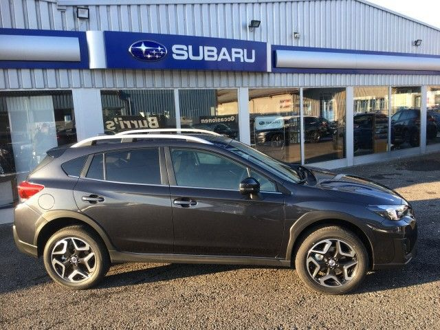 Subaru XV 2.0 Luxury AWD