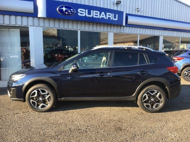 Subaru XV 2.0 Swiss Plus AWD