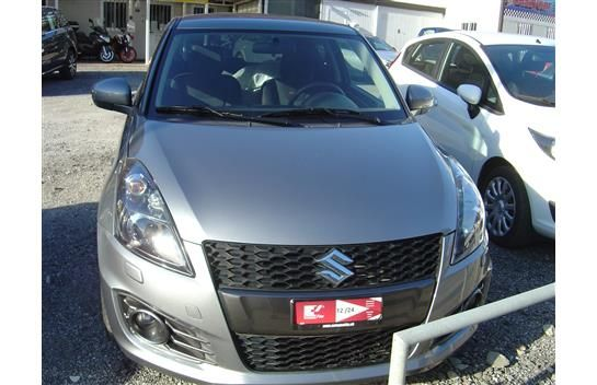 Suzuki Swift 1.6i 16V Sport