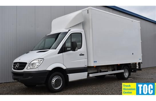 Mercedes-Benz Sprinter 516 CDI Lang